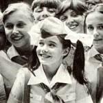 Об американской школьнице, возможно, предотвратившей войну между СССР и США