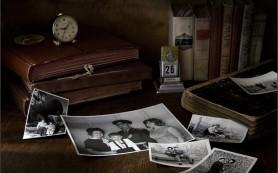 Как мозг объединяет воспоминания
