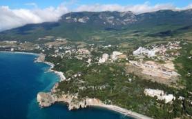 Ученые: разрушения береговой линии Крыма достигают 1,6 метра в год