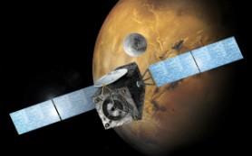 """Русско-европейский проект """"ЭкзоМарс"""": миссия 2016 года"""