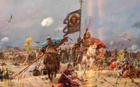 Как Александр стал Невским