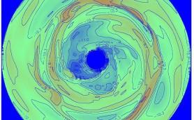Спиральные рукава в дисках звезд способствуют формированию новых планет