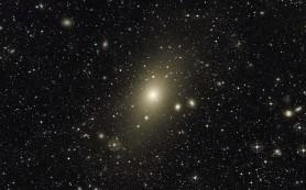 Планетарные туманности рассказали астрономам о галактическом каннибализме