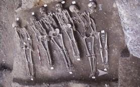 Мутация превратила безобидную бактерию в чуму Средневековья