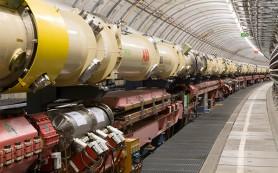 Завершено 23-летнее исследование адронной частицы