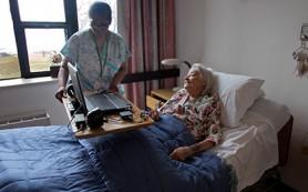 Медикам впервые удалось замедлить развитие болезни Альцгеймера