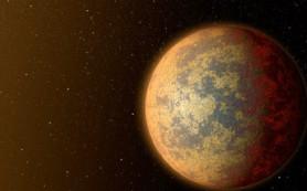 Найдена ближайшая к Солнечной системе суперземля