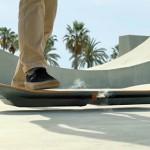 Названа дата премьеры летающего скейтборда Lexus