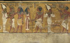Археологи нашли тайную гробницу Нефертити в склепе Тутанхамона