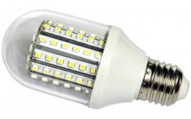 Чем уникальны светодиодные лампы?