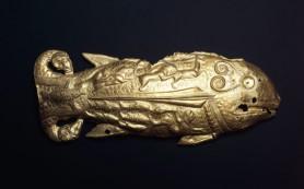 Знаменитое «скифское сокровище из Феттерсфельда» оказалось даром богам