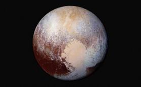 Данные от зонда НАСА намекают на наличие подповерхностного океана на Плутоне