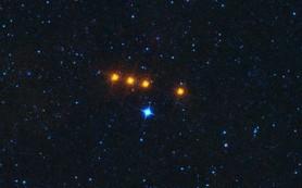 Астрономы НАСА обнаружили группу необычных «астероидов-изгнанников»