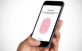 Отпечаток пальца не защитит смартфон