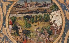 Средневековые чудачества