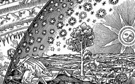 Астрофизики назвали время смерти Вселенной