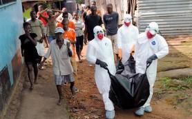Врачи пока не в состоянии контролировать ситуацию с лихорадкой Эбола