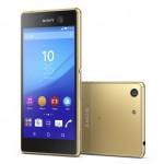 SONY официально представила новые смартфоны XPERIA M5 И C5 ULTRA