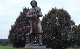 Кто стоял у истоков пчеловодства? Петр Прокопович