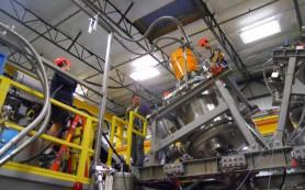Ученые из России и США создают термоядерный реактор нового типа