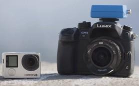 Универсальный стабилизатор для любой камеры