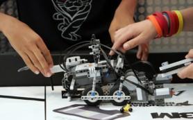 Робототехника и передовые технологии приедут на Robotics Expo 2015