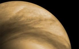 Ученые воссоздают атмосферные условия Венеры в лаборатории