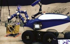 Эксперимент по управлению роботом на Земле с МКС завершился успехом