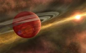 «Горячие юпитеры» формируются очень быстро, выяснили ученые