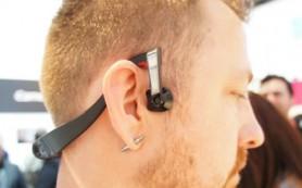 Наушники без ушей: необычная гарнитура