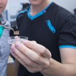 Ученые из МФТИ создали биосенсор для тестирования новых лекарств