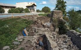 В древнейшем городе Руси нашли поселение 30 века до нашей эры
