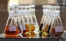 Как растворить лекарство с помощью ионной жидкости?