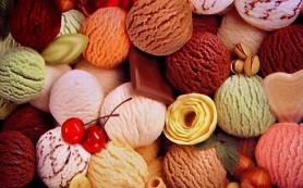 Таяние мороженого «притормозили» с помощью бактерий