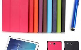 Какими бывают чехлы для Samsung Tab E 9.6