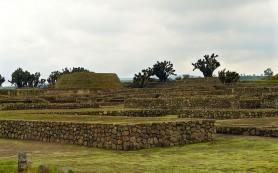 Найдены доказательства жертвоприношений испанцев индейцами