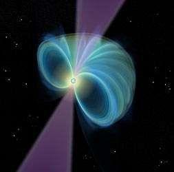 Исследователи нашли новый способ «взвешивания» звезд
