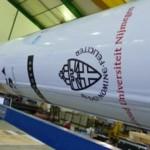 Радиотелескоп вновь стартует на борту ракеты, построенной студентами-голландцами