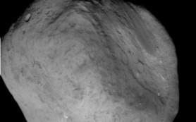 Мертвые кометы и околоземные столкновения