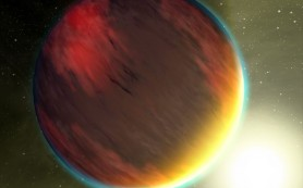 Открыта система с «горячим юпитером» и двумя планетами-компаньонами