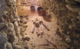 Археологическое лето: самые интересные зарубежные находки