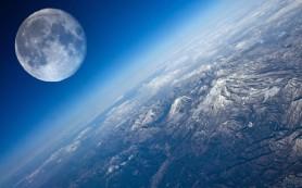 Новое исследование раскрывает тайну «свечения горизонта» на Луне