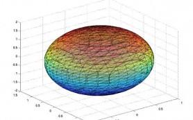 Математик нашел объяснение неожиданно простой формуле движения эллипсоида