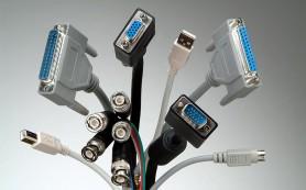 Какими бывают современные кабели связи