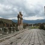 Римляне из Помпей питались лучше нас