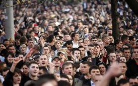 Правила выживания в толпе