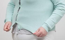 Ученые снова столкнулись с парадоксом ожирения