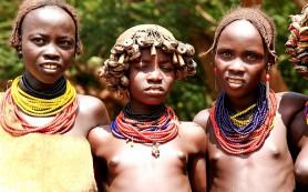 Как сапиенсы вернулись в Африку