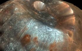 У Марса появится кольцо