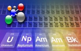 Физики открыли новый изотоп урана
